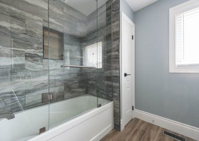 Gadoury Carpentry and Contracting Bathroom Renovation2