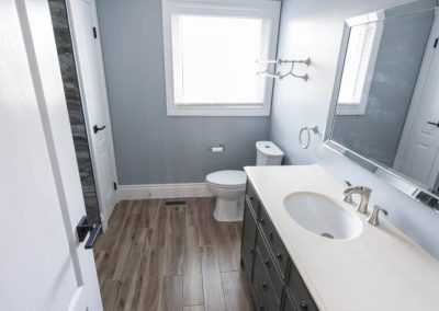 Gadoury Carpentry and Contracting Bathroom Renovation3