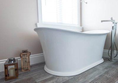 Gadoury Carpentry and Contracting Bathroom Renovation7
