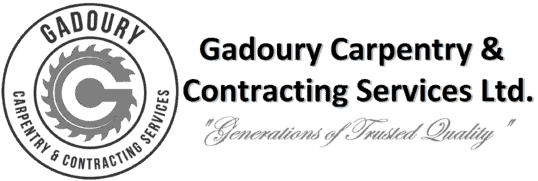 Gadoury Carpentry & Contracting