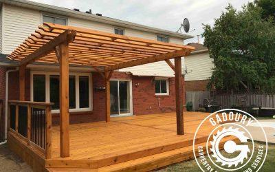 22 Deck Building Secrets