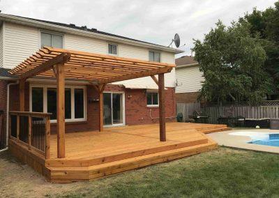 Gadoury Deck Renovations - After01