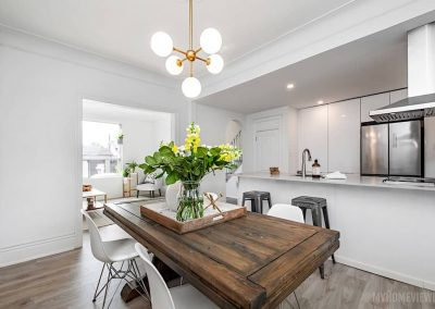 New Kitchen Upgrade Hamilton Gadoury Contracting