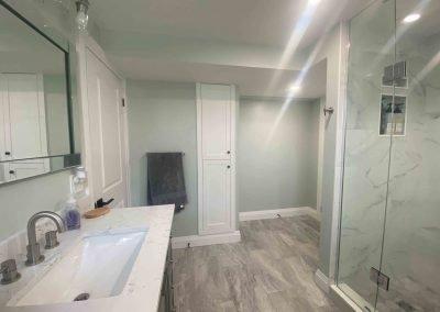 Hamilton Bathroom Renovation06