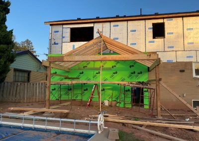 Gadoury Contracting - Murray Addition02